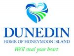 Honeymoon Island Logo