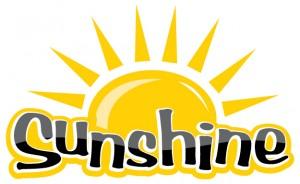 Sunshine Day Care Logo