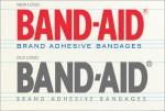 Band Aid Logo Redo