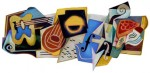Juan Gris Google Doodle