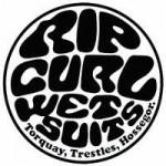 Original Rip Curl Logo