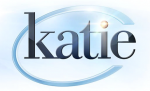 Katie Couric Talk Show Logo