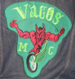 Motorcycle Gang Logo