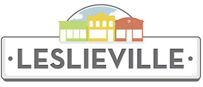 Leslieville Logo