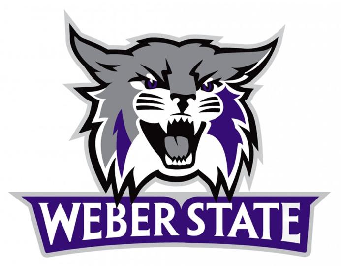 New Weber State Logo
