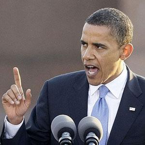 Barak Obama Business