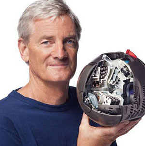 Sir James Dyson Small Business