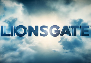 Lionsgate Logo Design