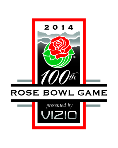 Rose Bowl Logo Design