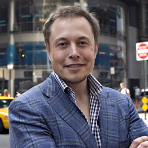 Elon Musk Small Business