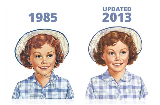 Little Debbie Logo Designs