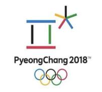PyeongChang Olympic Logo Design