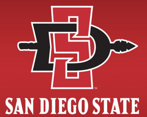 SDSU Logo Design