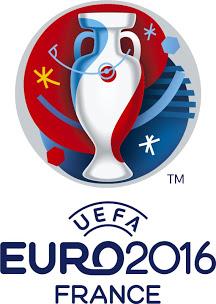 Euro 2016 Logo Design