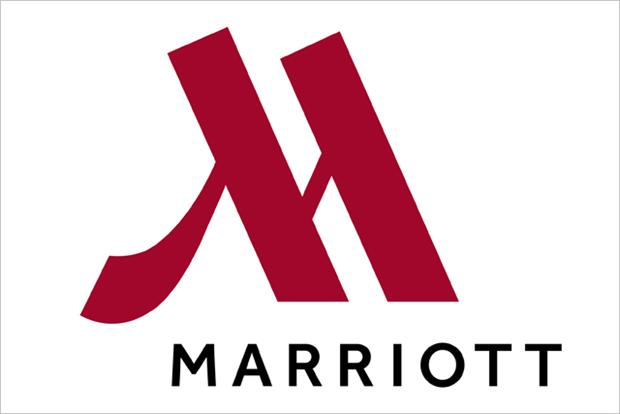 New Marriott Hotels Logo