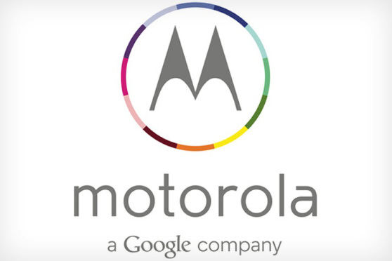 New Motorola Logo Design