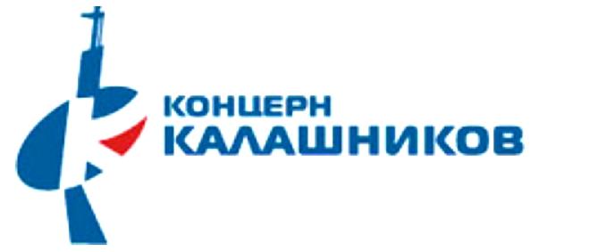 New Kalashnikov Logo Design
