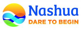 New Nashua Logo Design