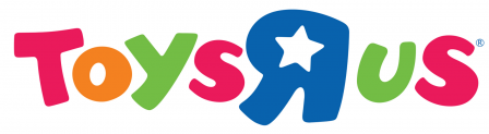Toys R Us标志设计