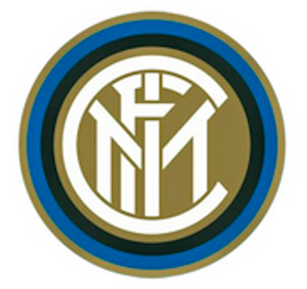 New Inter Milan Logo Design