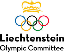 Liechtenstein Olympic Committee Logo Design