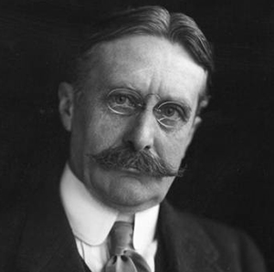 Harry Gordon Selfridge Startup Quotes