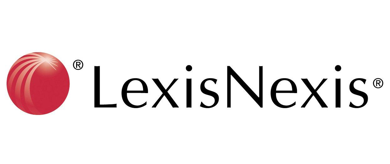 Lexis Nexis Logo Design