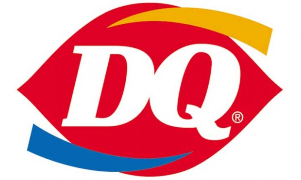 Dairy Queen Logo Design