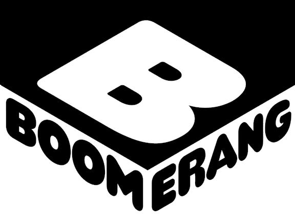 New Boomerang Logo Design