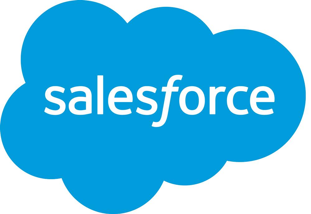 Salesforce Logo Design