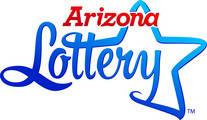 Arizona Lottery Logo Design