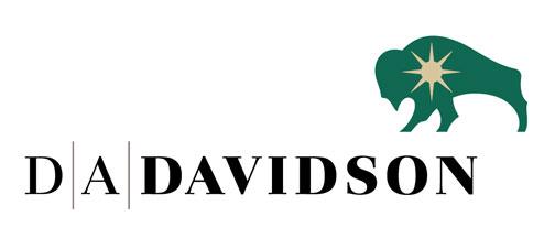 DA Davidson Logo Design