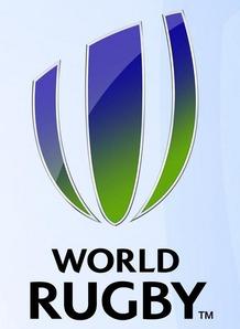 世界橄榄球标志设计