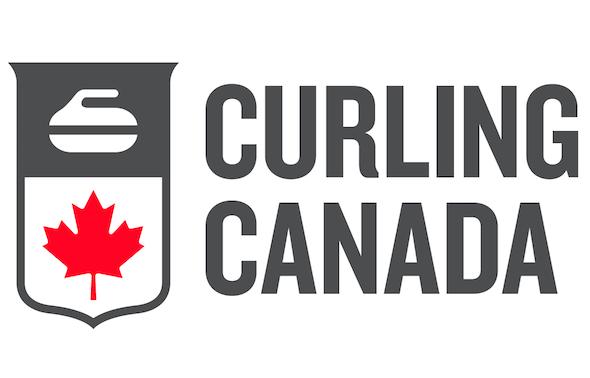 新的冰壶加拿大标志