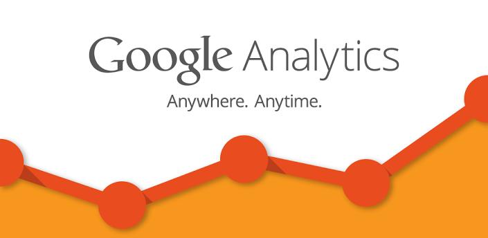 设置Google Analytics