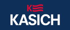 Kasich Campaign Logo Design