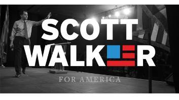 Walker Campaign Logo Design