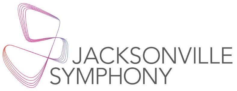 Jacksonville Symphony Logo Design
