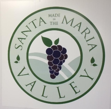Made in Santa Maria Valley Logo Design
