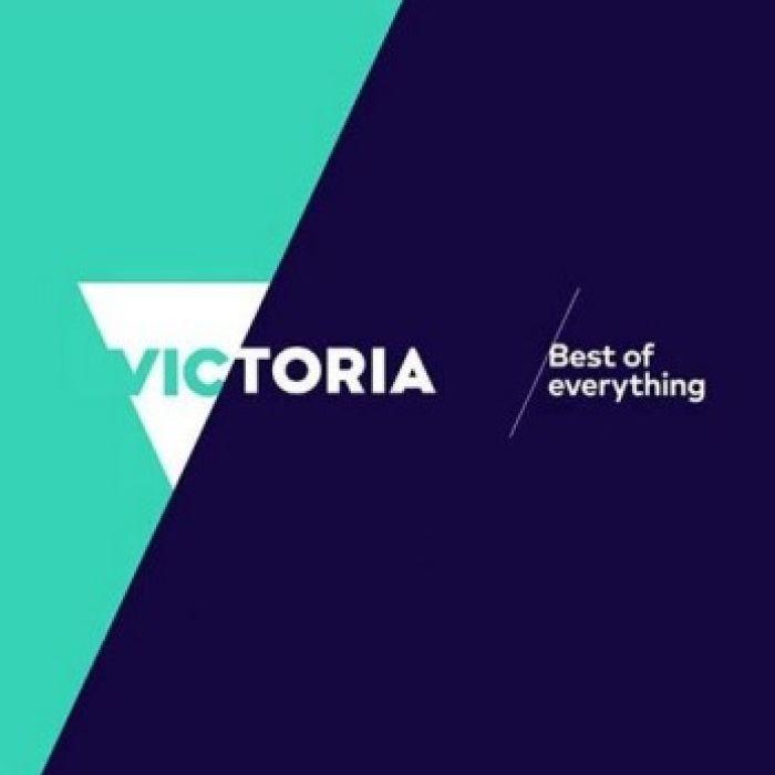State of Victoria Logo Design