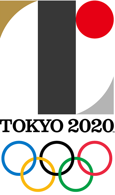 Tokyo 2020 Olympic Logo Design